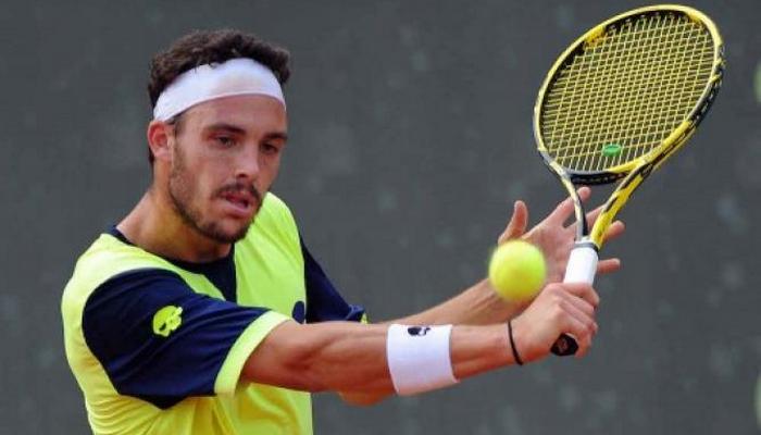 Итальянского теннисиста дисквалифицировали за «договорняки»