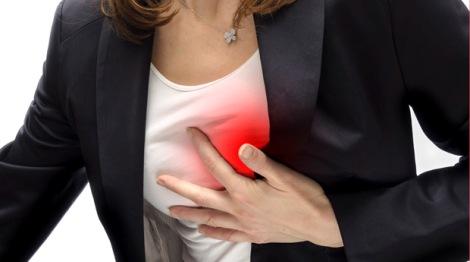 Ешь эти продукты, чтобы предотвратить сердечный приступ