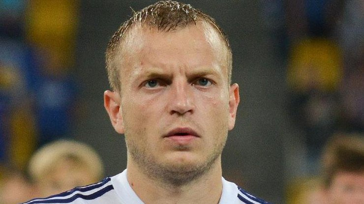 Гусев не попал в заявку «Динамо» на новый сезон