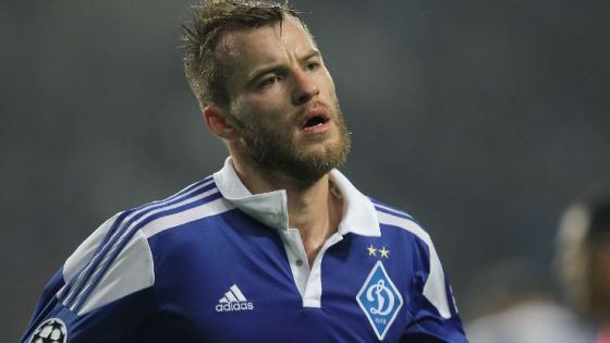 «Динамо» пригласило сумасшедшую сумму за Ярмоленко