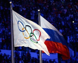 Олимпиада 2016: состав сборной России сократили на 90%