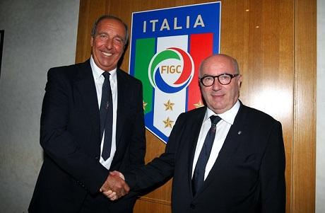 Официально: Сборная италии получила нового наставника
