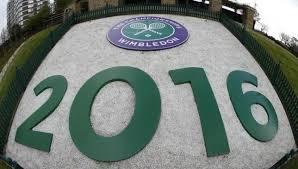 В женском финале Wimbledon-2016 сыграют Серена Уильямс и Ангелік Кербер