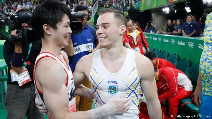 Украина завоевала второе серебро на Рио-2016