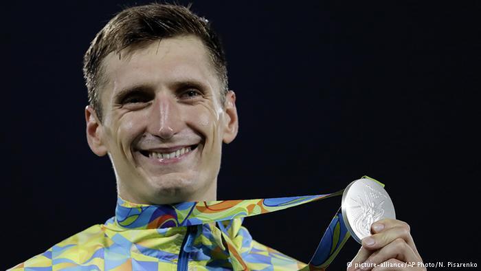 Украина за предпоследний день «Рио-2016» завоевала три медали