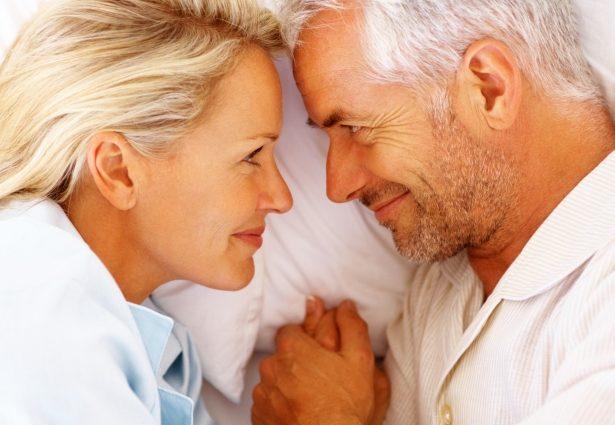 Любовь, когда тебе за 40: как найти свою половинку