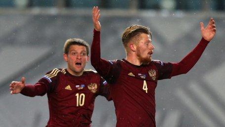 ФИФА планирует провести проверку российских футболистов на употребление допинга