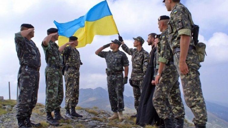 4 сентября в Украине стартует Кубок героев АТО