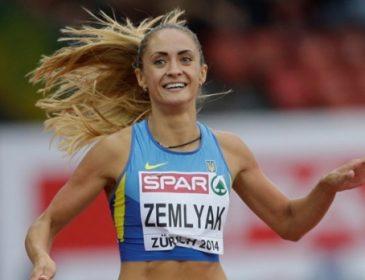 Украинка пробилась в финал Олимпиады в беге на 400 м