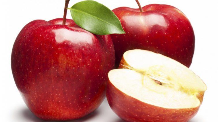 Тест: выберите яблоко, которое бы вы хотели съесть, и узнайте о себе кое-что интересное