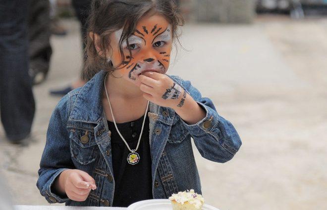Чому дітей не можна змушувати їсти