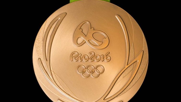 Рио-2016. Украина поднялась на 33-е место в медальном зачете Олимпиады