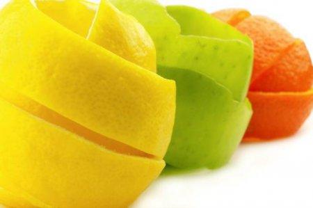 О пользе кожуры: стоит ли чистить фрукты и овощи?