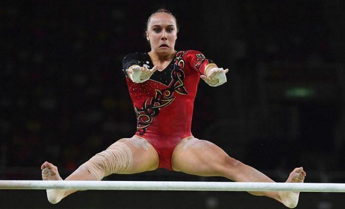 Забавные снимки спортсменов, сделанных в самый неудачный момент (ФОТО)