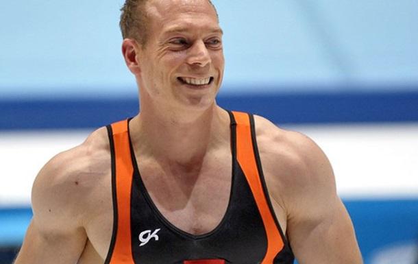 Голландского гимнаста вигнали с Олимпиады за пьянку после выхода в финал