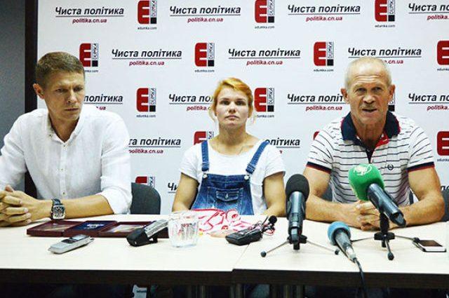 Черниговка Алина Бойкова стала чемпионкой мира по борьбе сумо