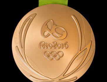 Рио-2016. Сборная Украины занимает 23-е место по итогам 13-го соревновательного дня