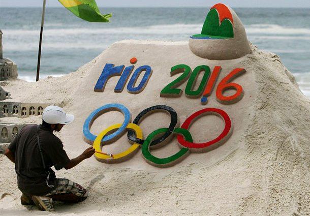 Сегодня состоится церемония закрытия XXXI Олимпийских игр