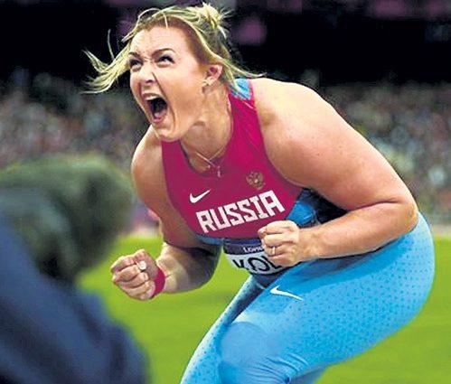 Сборную РФ лишили серебра Олимпиады в Лондоне за допинг