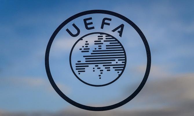 УЕФА выберет нового президента менее чем через месяц