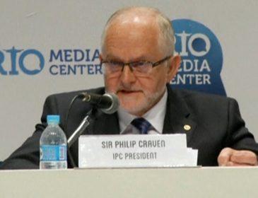 В России президента Международного паралимпийского комитета назвали тряпкой