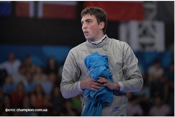 Украинские фехтовальщики досрочно сложили оружие в Рио-2016