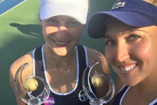 Российские теннисистки застряли в Майами по дороге на Олимпиаду-2016