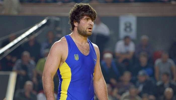 Украинский олимпиец в Рио разгромил российского соперника (фото)