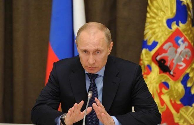 Скандал с паралимпийцами: Путин сделал громкое заявление