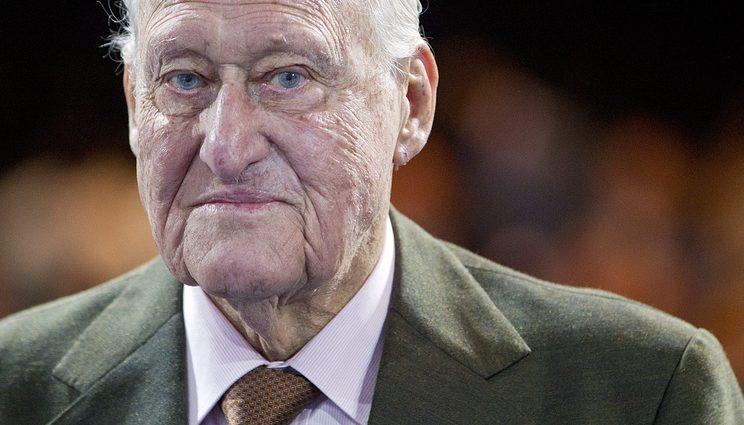 Умер Бывший Глава ФИФА 100-Летний Жоао Авеланж