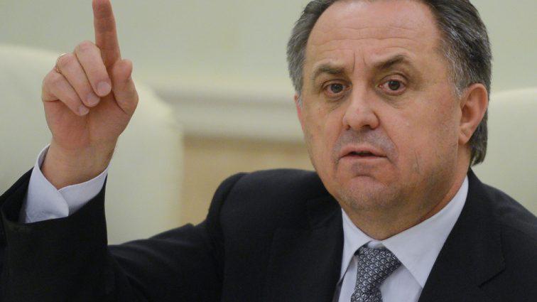 Мутко назвал доклад о допинговой программе в России сфальсифицированным