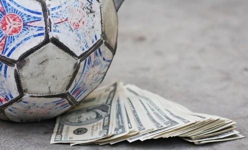 Футболистам Динамо уменьшат зарплату