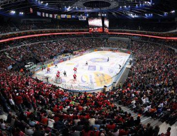 Хоккейная лига чемпионов: результаты матчей