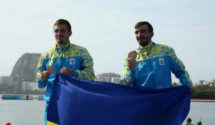 Рио-2016: почему Украина так опозорилась