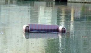 Новым символом Олимпиады стал диван