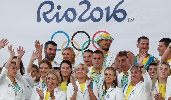 Олимпиада-2016: Северная Корея обошла в медальном зачете Украину