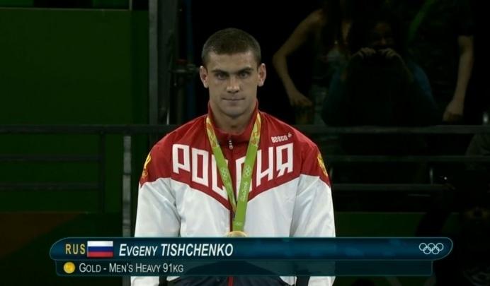 Трибуны освистали российского призера на Олимпиаде (ВИДЕО)