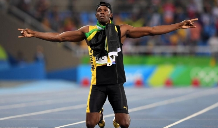 Девятикратный чемпион Олимпиады доказал миру свое величие