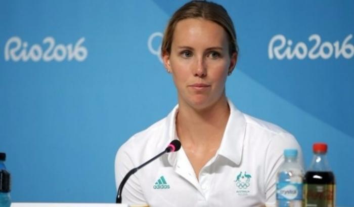 Олимпийская чемпионка призналась в алкоголизме