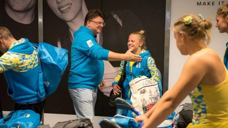 Как встречали украинского олимпийского чемпиона Верняева (ФОТО)