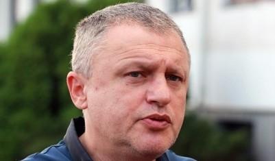 Суркис назвал «демарш Ярмоленко» бредом журналистов