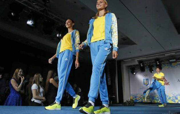 Весь мир будет наблюдать сегодня за феерическим открытием Олимпиады (фото)
