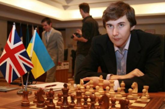Экс-украинец Карякин и Карлсен разыграют шахматную корону в Нью-Йорке