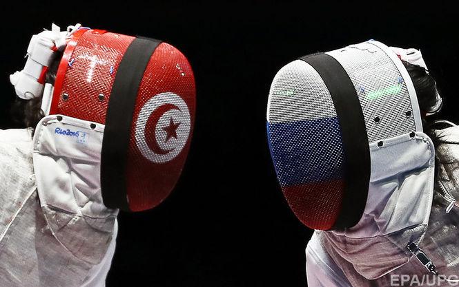 В Рио на русских смотрят как на злодеев — Boston Globe