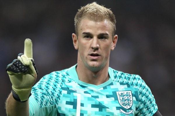 «Манчестер Сити» хочет избавиться от вратаря сборной Англии