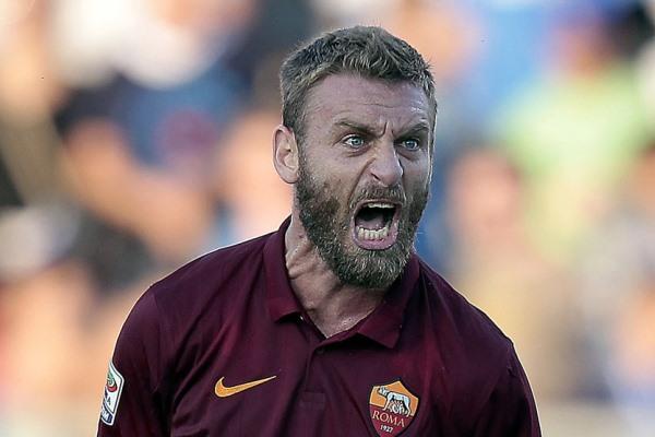 «Рома» предложила своему капитану пересмотреть условия контракта