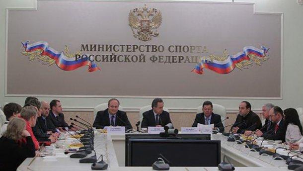 МОК начал против России расследование, – СМИ