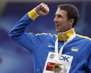 Бондаренко стал бронзовым призером Олимпийских Игр