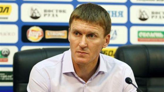 «Ворскла» готовится уволить главного тренера