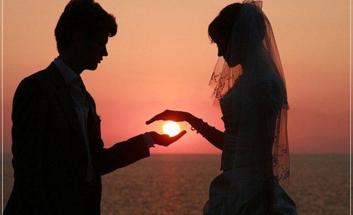 Есть только два качества, на которых базируются прочные отношения: ученые знают